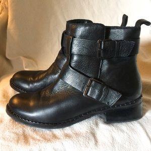 Gentle Souls Boots
